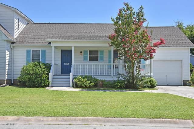103 Beaufort Walk, Beaufort, NC 28516 (MLS #100226482) :: CENTURY 21 Sweyer & Associates
