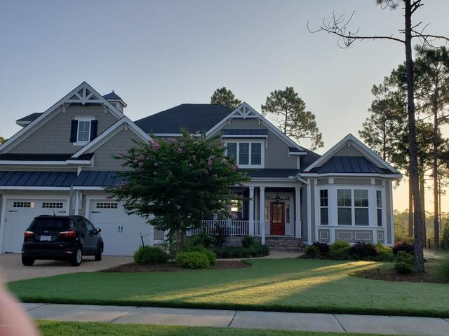 3680 Pepperbush Drive, Southport, NC 28461 (MLS #100226487) :: The Chris Luther Team