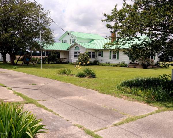 187 Guy Sanderson Road, Albertson, NC 28508 (MLS #100226494) :: The Tingen Team- Berkshire Hathaway HomeServices Prime Properties