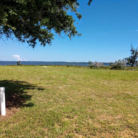 719 Cannonsgate Drive, Newport, NC 28570 (MLS #100226497) :: The Keith Beatty Team