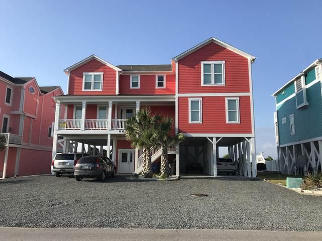 605 Ocean Boulevard W, Holden Beach, NC 28462 (MLS #100226498) :: The Chris Luther Team
