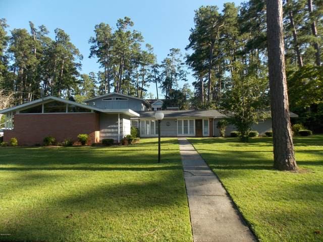 201 Elm Street, Whiteville, NC 28472 (MLS #100226507) :: Carolina Elite Properties LHR