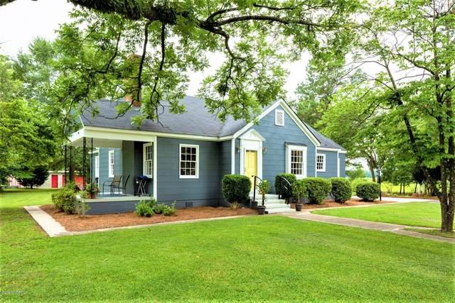 105 Wrench Street, Roseboro, NC 28382 (MLS #100226509) :: RE/MAX Elite Realty Group