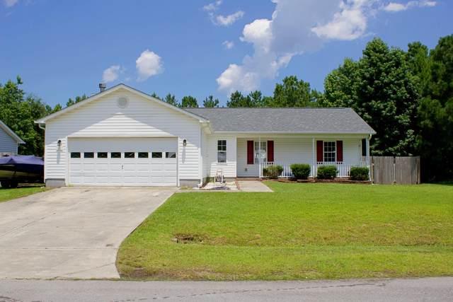 1038 Shirley Drive, Jacksonville, NC 28540 (MLS #100226510) :: The Tingen Team- Berkshire Hathaway HomeServices Prime Properties