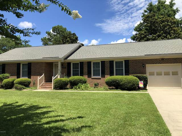 1807 Planters Walk, Greenville, NC 27858 (MLS #100226511) :: The Tingen Team- Berkshire Hathaway HomeServices Prime Properties