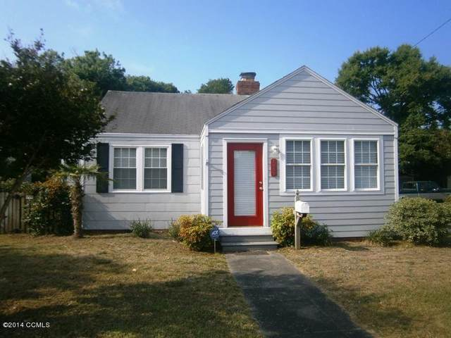 1909 Arendell Street, Morehead City, NC 28557 (MLS #100226512) :: Vance Young and Associates