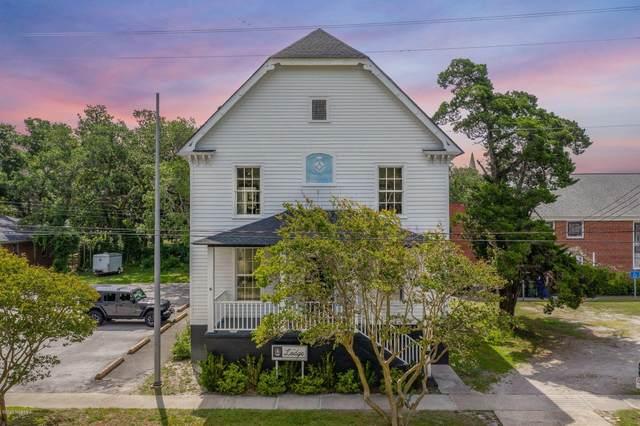 204 Turner Street, Beaufort, NC 28516 (MLS #100226525) :: RE/MAX Elite Realty Group