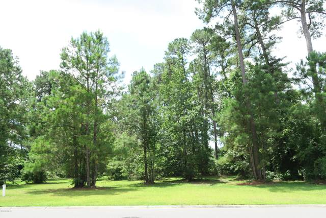 499 S Middleton Drive NW, Calabash, NC 28467 (MLS #100226527) :: Thirty 4 North Properties Group