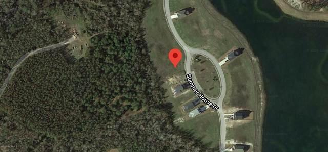 368 Summerhouse Drive, Holly Ridge, NC 28445 (MLS #100226529) :: Coldwell Banker Sea Coast Advantage