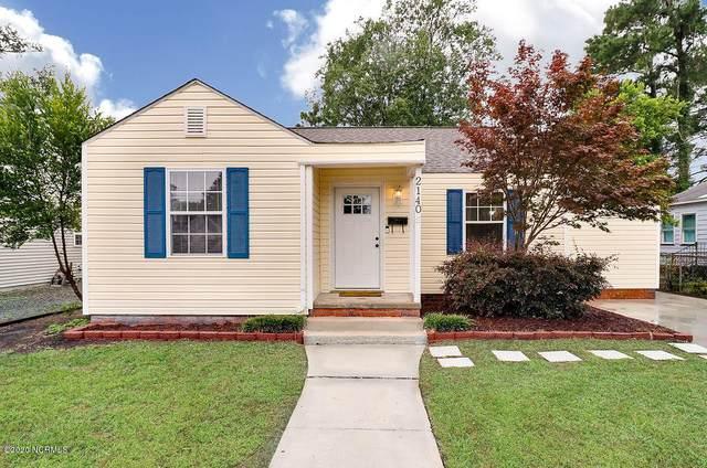 2140 Adams Street, Wilmington, NC 28401 (MLS #100226530) :: RE/MAX Elite Realty Group