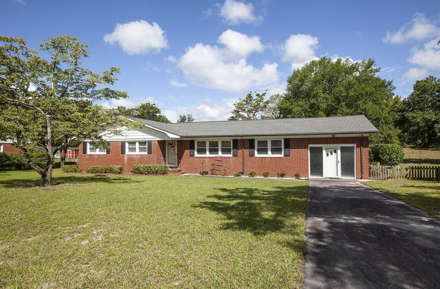1117 Adelaide Drive, Wilmington, NC 28412 (MLS #100226540) :: Castro Real Estate Team