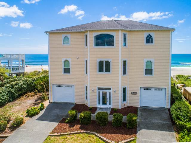 707 N Anderson Boulevard, Topsail Beach, NC 28445 (MLS #100226541) :: RE/MAX Elite Realty Group