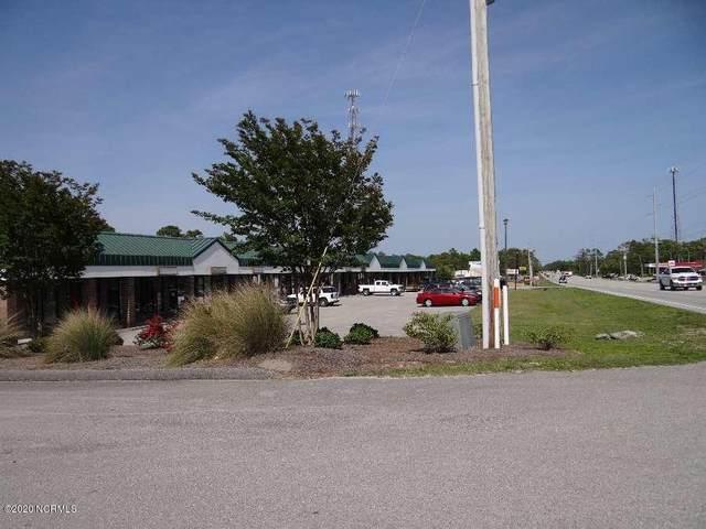 2896 Highway 24, Newport, NC 28570 (MLS #100226542) :: RE/MAX Elite Realty Group