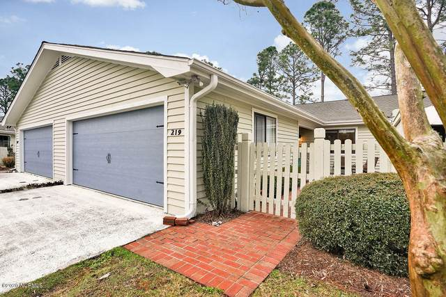 219 Inland Greens Circle, Wilmington, NC 28405 (MLS #100226545) :: Castro Real Estate Team