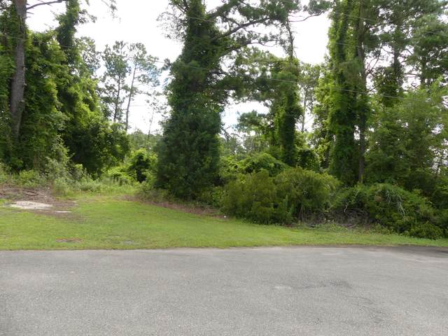 1842 Loganberry Road, Wilmington, NC 28405 (MLS #100226555) :: The Tingen Team- Berkshire Hathaway HomeServices Prime Properties