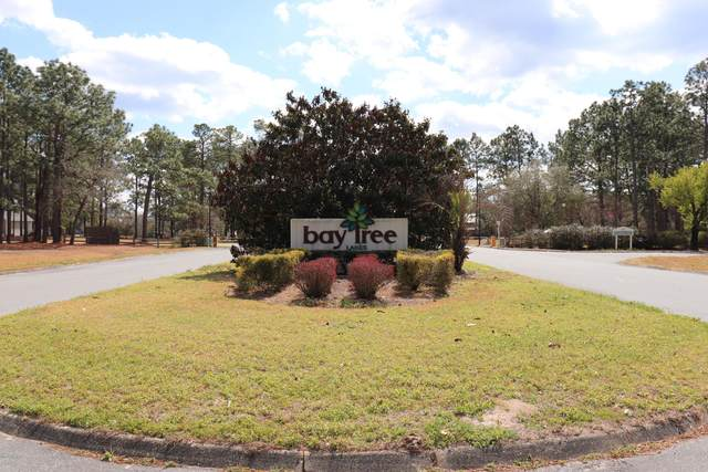 413 Bay Tree Drive, Harrells, NC 28444 (MLS #100226580) :: Berkshire Hathaway HomeServices Hometown, REALTORS®