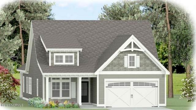 168 Twining Rose Lane, Holly Ridge, NC 28445 (MLS #100226598) :: Coldwell Banker Sea Coast Advantage