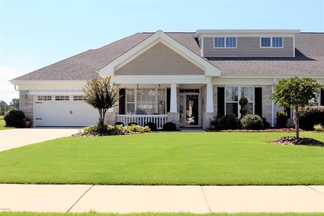 8522 Bella Sera Way #34, Wilmington, NC 28411 (MLS #100226602) :: Coldwell Banker Sea Coast Advantage
