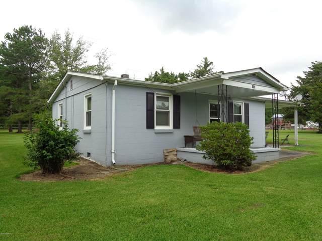 1164 Stanley Mission Road, Kinston, NC 28504 (MLS #100226604) :: Castro Real Estate Team