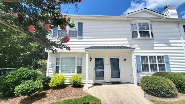 3917 Sterling Pointe Drive Kk1, Winterville, NC 28590 (MLS #100226611) :: The Tingen Team- Berkshire Hathaway HomeServices Prime Properties