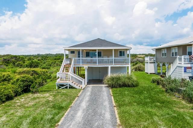 265 Ocean Boulevard E, Holden Beach, NC 28462 (MLS #100226631) :: CENTURY 21 Sweyer & Associates