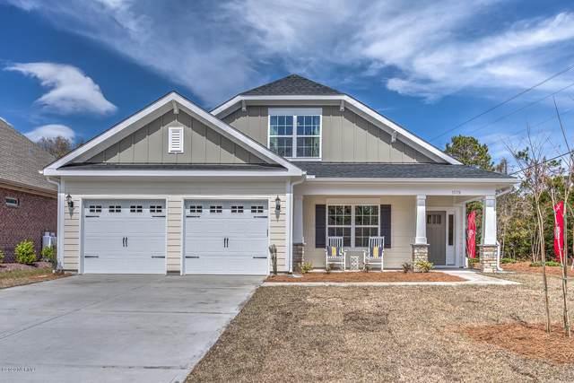 1579 Grove Lane, Wilmington, NC 28409 (MLS #100226636) :: Castro Real Estate Team