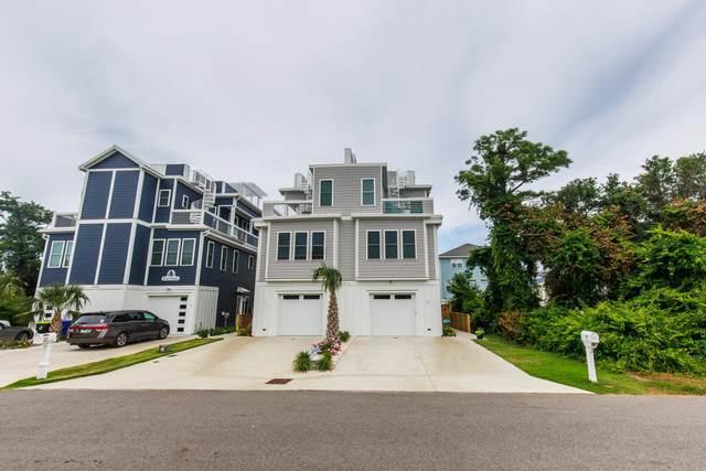 1211 Snapper Lane #2, Carolina Beach, NC 28428 (MLS #100226637) :: Castro Real Estate Team