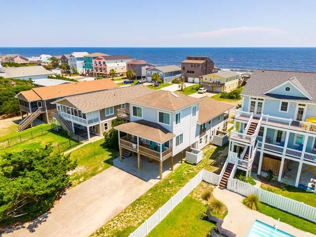 5416 W Beach Drive, Oak Island, NC 28465 (MLS #100226645) :: The Keith Beatty Team