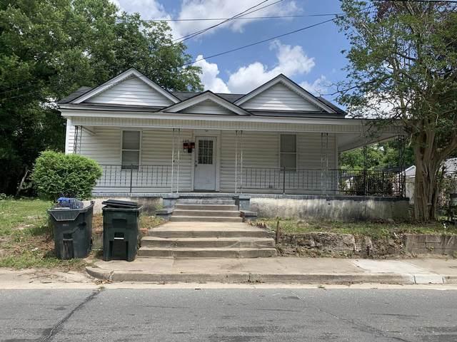 309 N Adkin Street, Kinston, NC 28501 (MLS #100226646) :: Castro Real Estate Team