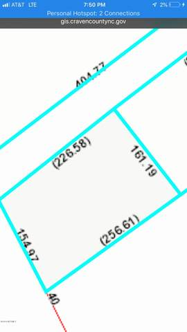 437 Audrey Lane, New Bern, NC 28560 (MLS #100226655) :: Coldwell Banker Sea Coast Advantage