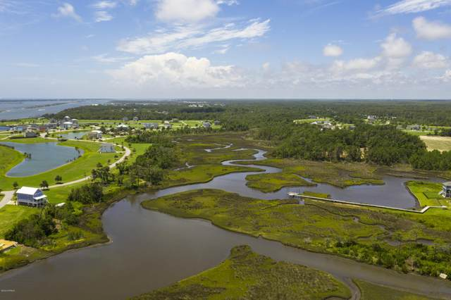 639 Cannonsgate Drive, Newport, NC 28570 (MLS #100226661) :: The Chris Luther Team