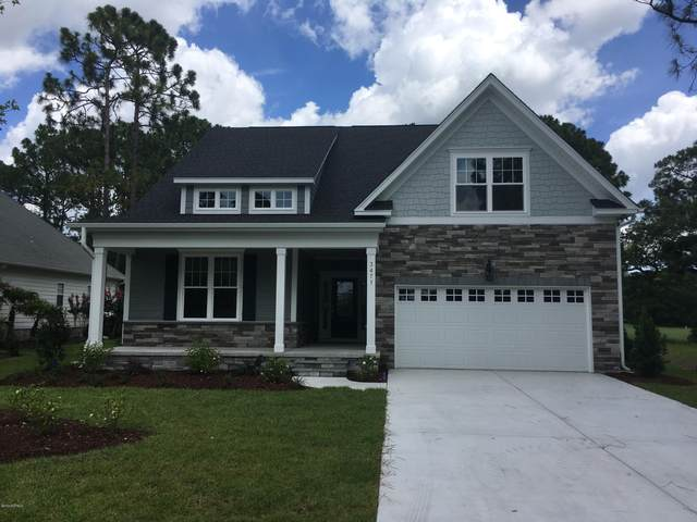 3471 Haskell Lane SE, Southport, NC 28461 (MLS #100226682) :: The Oceanaire Realty