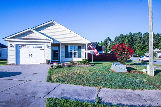 2305 Sawgrass Drive, Winterville, NC 28590 (MLS #100226685) :: The Tingen Team- Berkshire Hathaway HomeServices Prime Properties