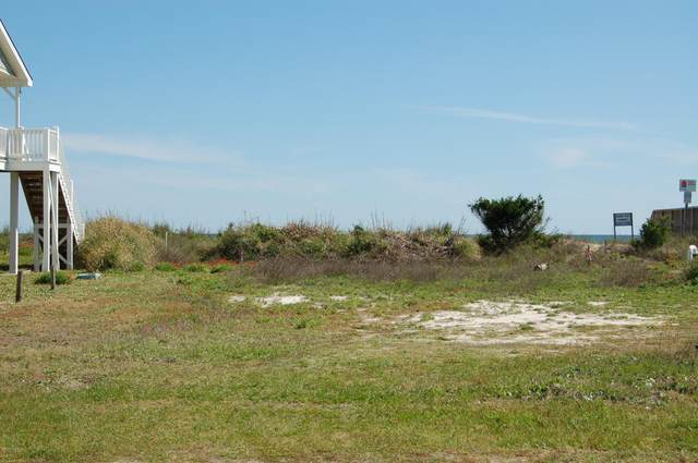 194 Ocean Boulevard E, Holden Beach, NC 28462 (MLS #100226690) :: Berkshire Hathaway HomeServices Hometown, REALTORS®