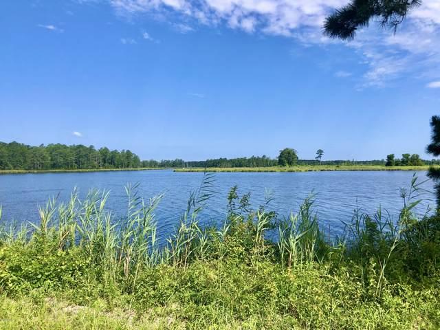 0 State Rd 1737 Off, Bath, NC 27808 (MLS #100226698) :: Carolina Elite Properties LHR