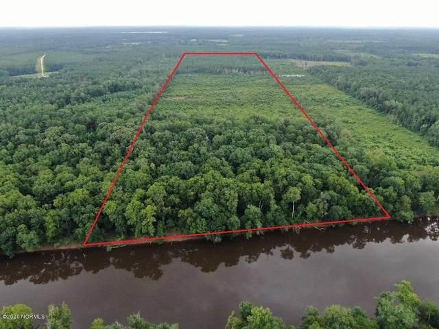 72 Acres Off Nc 53 Highway W, White Oak, NC 28399 (MLS #100226705) :: CENTURY 21 Sweyer & Associates