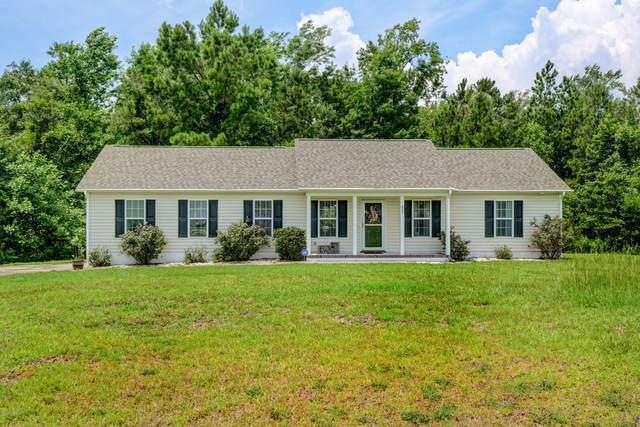 407 Patriot Place, Jacksonville, NC 28540 (MLS #100226722) :: Lynda Haraway Group Real Estate