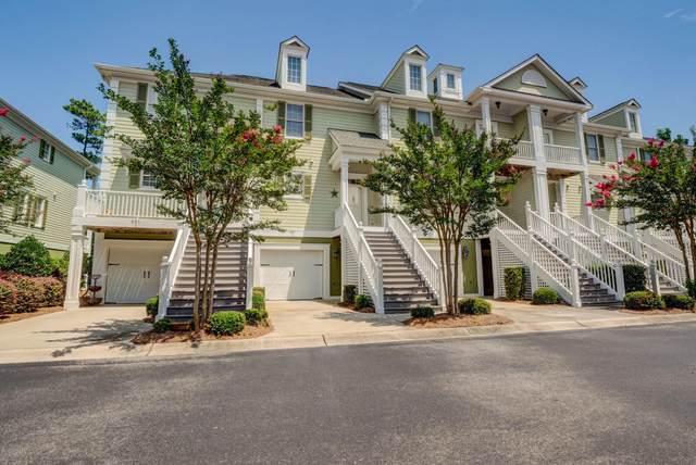 601 River Ridge Road #2, Shallotte, NC 28470 (MLS #100226726) :: Courtney Carter Homes