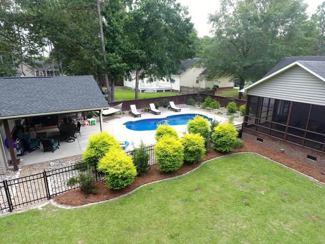 100 Hyacinth Lane, New Bern, NC 28562 (MLS #100226730) :: David Cummings Real Estate Team