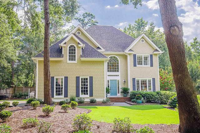 6236 Stonebridge Road, Wilmington, NC 28409 (MLS #100226737) :: Coldwell Banker Sea Coast Advantage