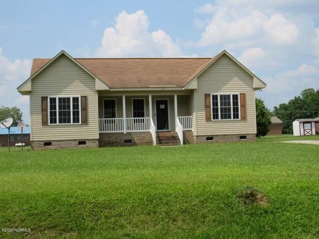 1225 Abbitt Road, Williamston, NC 27892 (MLS #100226739) :: RE/MAX Essential
