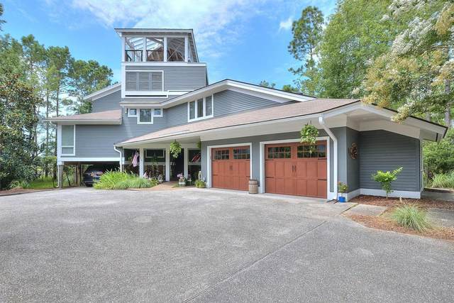 1809 Baywater Court SE, Bolivia, NC 28422 (MLS #100226741) :: Berkshire Hathaway HomeServices Hometown, REALTORS®