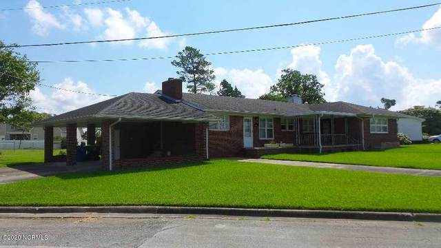 1810 Calico Drive, Morehead City, NC 28557 (MLS #100226744) :: RE/MAX Elite Realty Group
