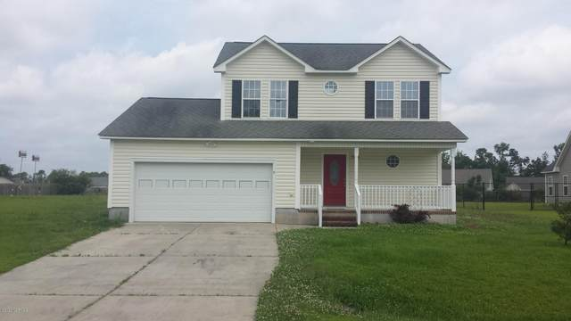 403 Silva Cove, Richlands, NC 28574 (MLS #100226782) :: Lynda Haraway Group Real Estate