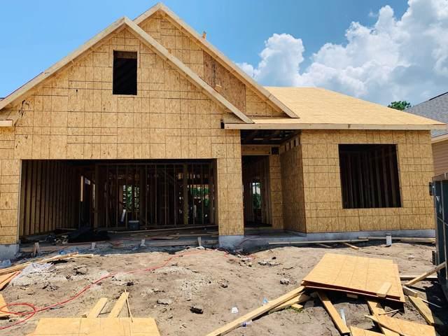 6253 Sweet Gum Drive, Wilmington, NC 28409 (MLS #100226792) :: David Cummings Real Estate Team