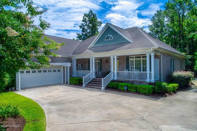 5802 Waltonwood Lane, Wilmington, NC 28409 (MLS #100226796) :: Berkshire Hathaway HomeServices Hometown, REALTORS®