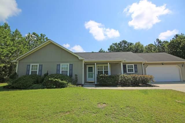 211 Britton Lane, Hubert, NC 28539 (MLS #100226804) :: Barefoot-Chandler & Associates LLC