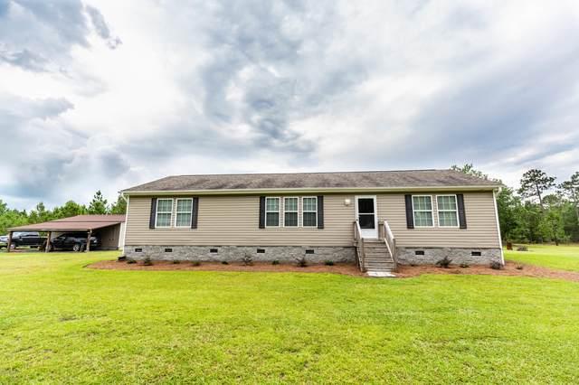 5975 Newman Smith Road NW, Ash, NC 28420 (MLS #100226806) :: Carolina Elite Properties LHR