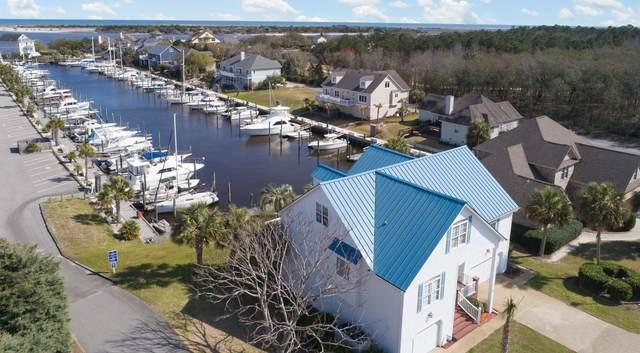 829 Radnor Road, Wilmington, NC 28409 (MLS #100226808) :: David Cummings Real Estate Team