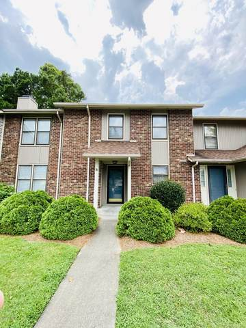 1866 Quail Ridge Road I, Greenville, NC 27858 (MLS #100226817) :: Castro Real Estate Team